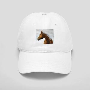 Palomino Stallion Cap