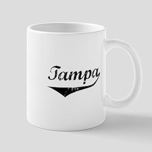 Tampa Mug