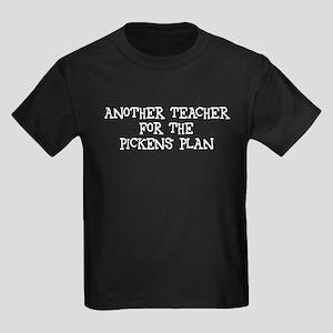 Another Teacher for the PP Kids Dark T-Shirt