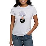 8 Ball Explosion Women's T-Shirt
