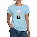 8 Ball Explosion Women's Light T-Shirt