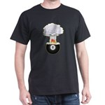 Nuclear 8 Ball Dark T-Shirt