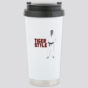 Tiger Style - Vladimir Putin Champion Stainless St