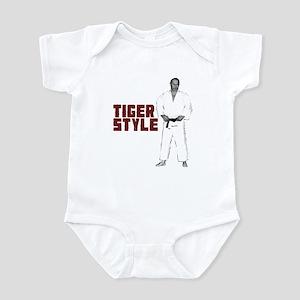 Tiger Style - Vladimir Putin Champion Infant Bodys
