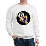 8 Ball Sweatshirt