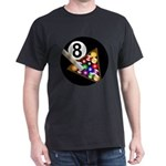 8 Ball Dark T-Shirt