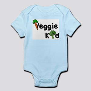 Veggie Kid - Infant Bodysuit