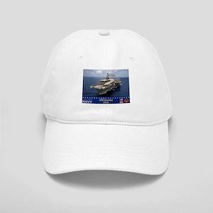 USS America CV-66 Cap