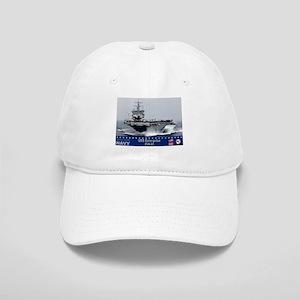 USS Enterprise CVN-65 Cap