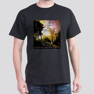 The Road Not Taken T-Shirt