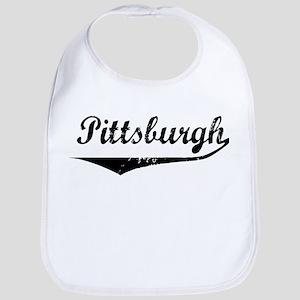 Pittsburgh Bib