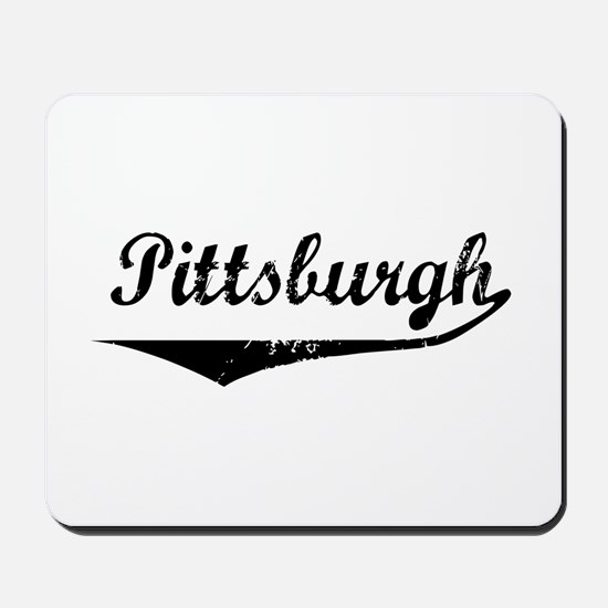 Pittsburgh Mousepad