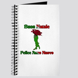 Buon Natale Felice Anno Nuovo (Merry Christmas and