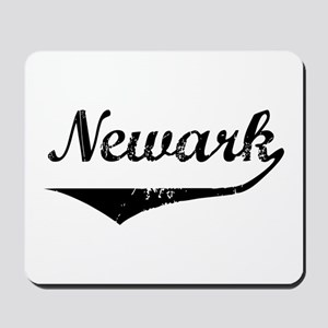 Newark Mousepad