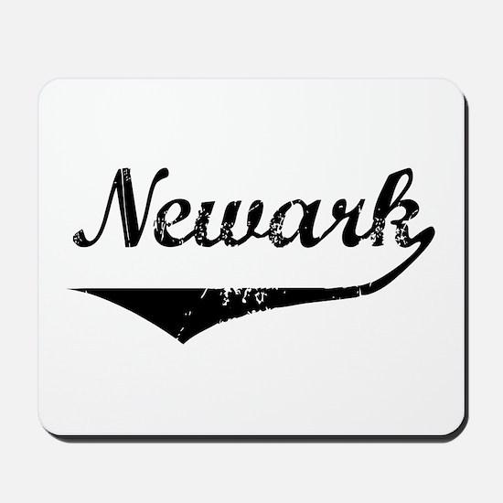 Newark Mousepad