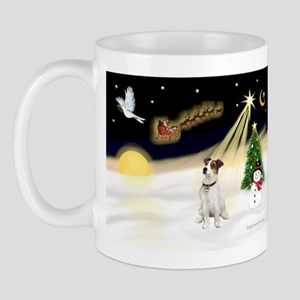 Night Flight/ JRT #1 Mug