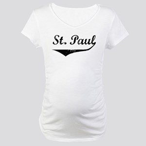 St. Paul Maternity T-Shirt