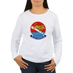 VA-15 Women's Long Sleeve T-Shirt
