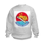 VFA-15 Kids Sweatshirt