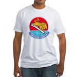 VFA-15 Fitted T-Shirt