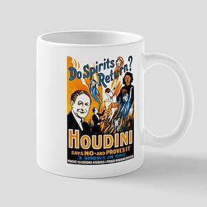 Houdini Spirits Mug
