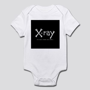 xray square Body Suit