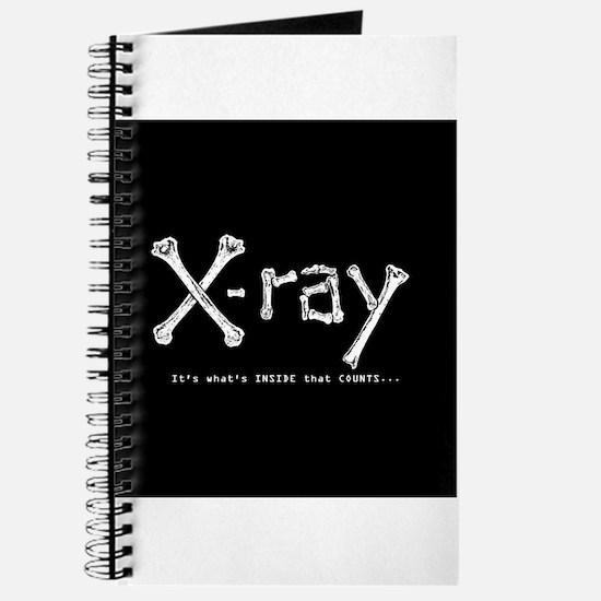 Unique Rad tech Journal
