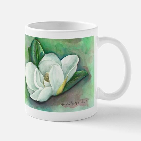 Southern Magnolia Mug