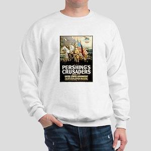 Pershing's Crusaders Sweatshirt