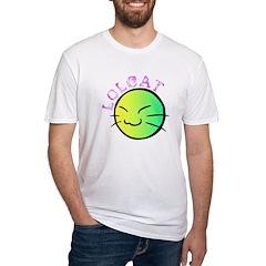 LOL Cat Shirt