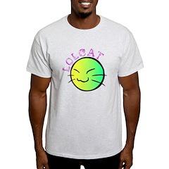 LOL Cat T-Shirt