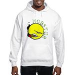 Mobster Hooded Sweatshirt