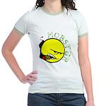 Mobster Jr. Ringer T-Shirt