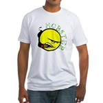 Mobster Fitted T-Shirt