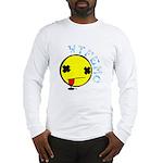 WTF Emo Long Sleeve T-Shirt