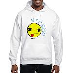 WTF Emo Hooded Sweatshirt