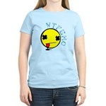 WTF Emo Women's Light T-Shirt
