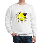 Urban Warrior Sweatshirt