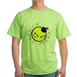 Urban Warrior Green T-Shirt