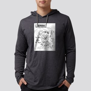 To bee or not to bee Long Sleeve T-Shirt