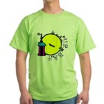Urban Green T-Shirt