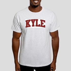 KYLE Design White T-Shirt