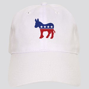 Democrat Donkey Cap
