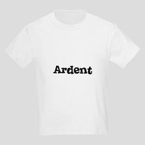 Ardent Kids T-Shirt