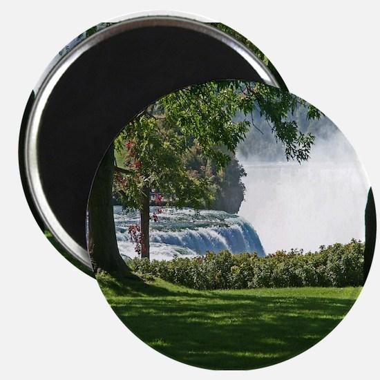 Parkside Niagara Falls Magnet