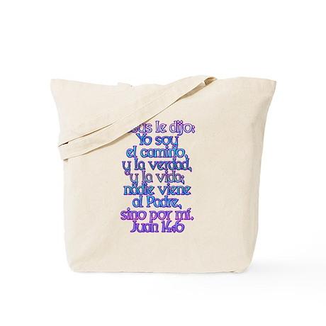 VIDA Tote Bag - 1 JOHN 4:19 by VIDA WDDhtoq
