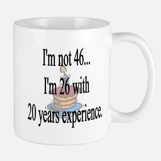Cool How old are you Mug