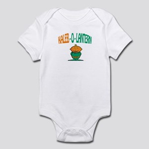 Kaleb-O-Lantern Infant Bodysuit