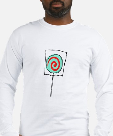 brand new lolly Long Sleeve T-Shirt