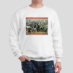 Barnum & Bailey (C) Sweatshirt